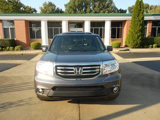2014 Honda Pilot EX-L Memphis, Tennessee 8