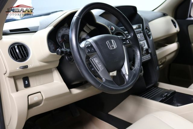 2014 Honda Pilot EX-L Merrillville, Indiana 9