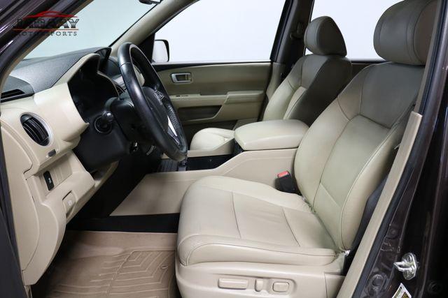 2014 Honda Pilot EX-L Merrillville, Indiana 10