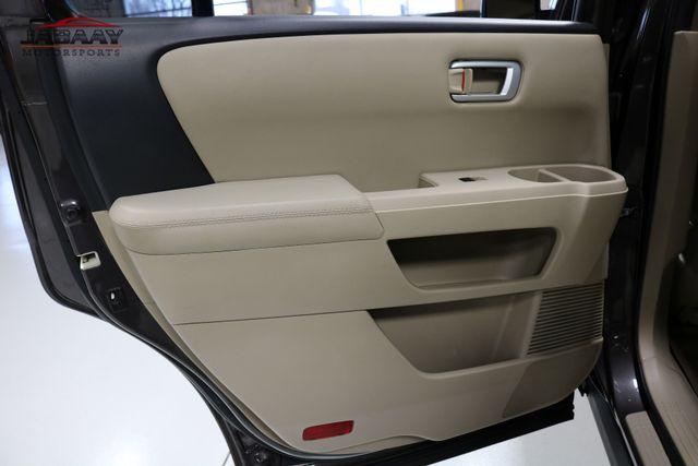 2014 Honda Pilot EX-L Merrillville, Indiana 28