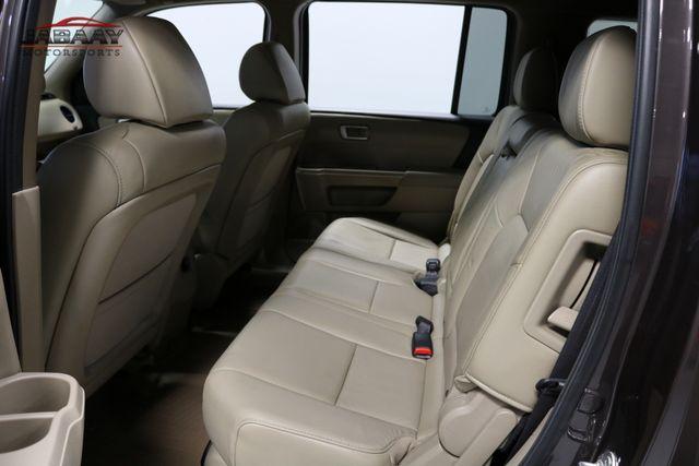 2014 Honda Pilot EX-L Merrillville, Indiana 12