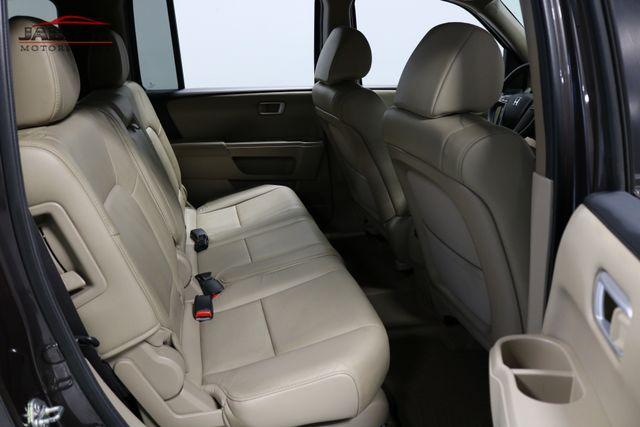 2014 Honda Pilot EX-L Merrillville, Indiana 14