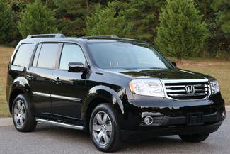 2014 Honda Pilot Touring Mooresville, North Carolina