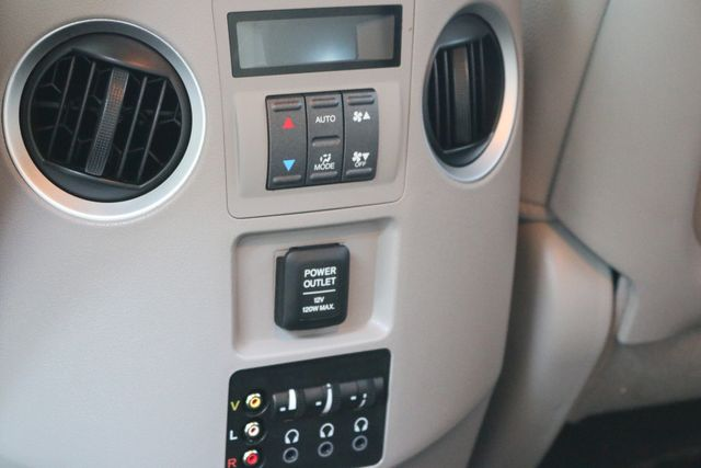 2014 Honda Pilot Touring Mooresville, North Carolina 18