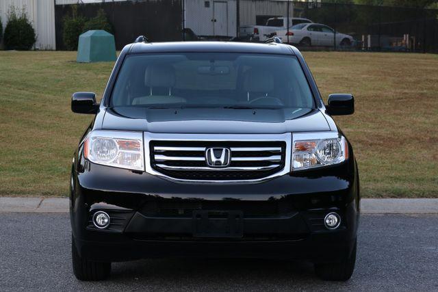 2014 Honda Pilot Touring Mooresville, North Carolina 2