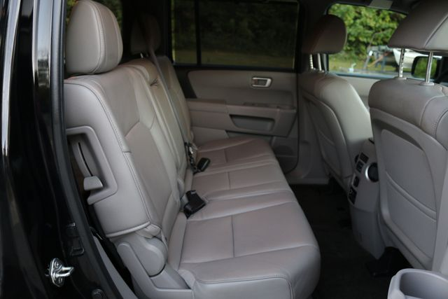 2014 Honda Pilot Touring Mooresville, North Carolina 28