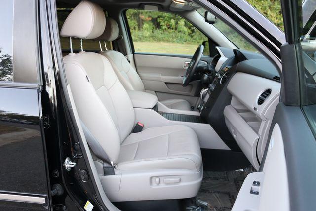 2014 Honda Pilot Touring Mooresville, North Carolina 33