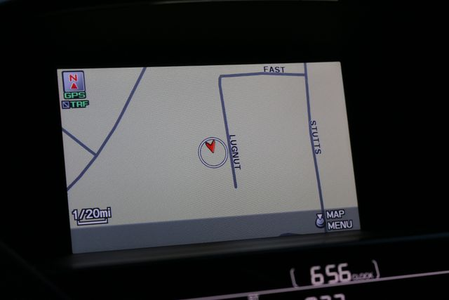 2014 Honda Pilot Touring Mooresville, North Carolina 48
