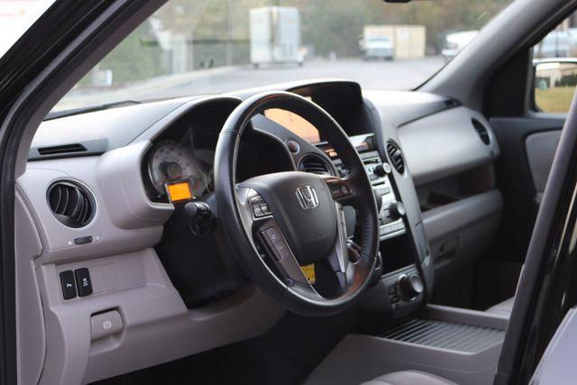 2014 Honda Pilot Touring Mooresville, North Carolina 9