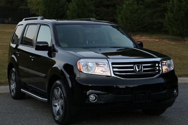 2014 Honda Pilot Touring Mooresville, North Carolina 83