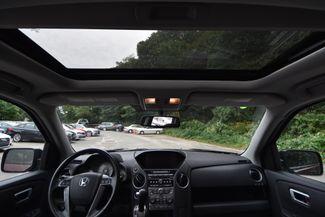 2014 Honda Pilot EX-L Naugatuck, Connecticut 14