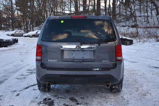2014 Honda Pilot EX-L Naugatuck, Connecticut 3