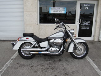 2014 Honda Shadow Aero Dania Beach, Florida