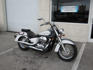 2014 Honda Shadow Aero Dania Beach, Florida 1