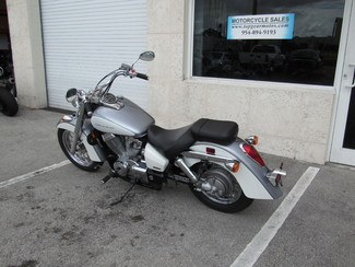 2014 Honda Shadow Aero Dania Beach, Florida 12