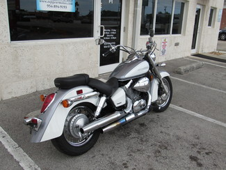2014 Honda Shadow Aero Dania Beach, Florida 6