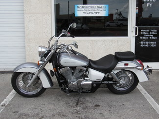 2014 Honda Shadow Aero Dania Beach, Florida 7