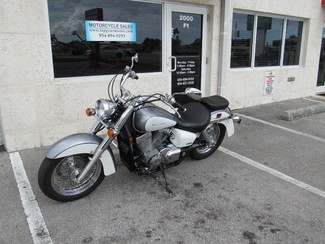 2014 Honda Shadow Aero Dania Beach, Florida 8