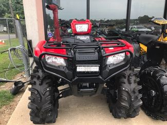 2014 Honda TRX 500 4 X 4 - John Gibson Auto Sales Hot Springs in Hot Springs Arkansas