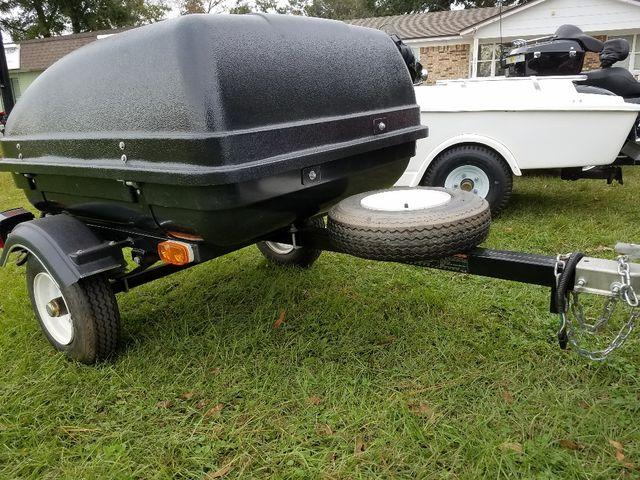 2014 Hual Master 66771 Pensacola, Florida 4