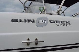 2014 Hurricane 211 Sun Deck Sport Center Console East Haven, Connecticut 19