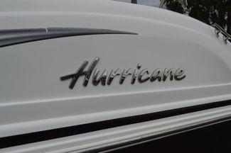 2014 Hurricane 211 Sun Deck Sport Center Console East Haven, Connecticut 20