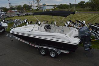 2014 Hurricane 211 Sun Deck Sport Center Console East Haven, Connecticut 4