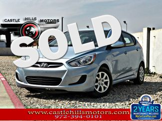 2014 Hyundai Accent 5-Door in Lewisville Texas