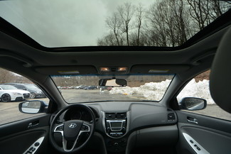 2014 Hyundai Accent SE Naugatuck, Connecticut 18