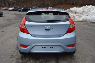 2014 Hyundai Accent SE Naugatuck, Connecticut 3