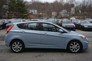 2014 Hyundai Accent SE Naugatuck, Connecticut 5