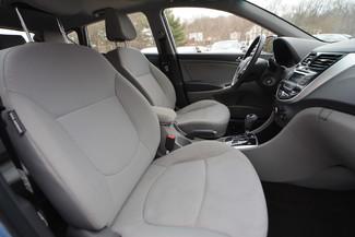 2014 Hyundai Accent SE Naugatuck, Connecticut 8