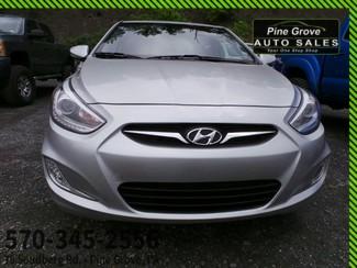 2014 Hyundai Accent 5-Door in Pine Grove PA