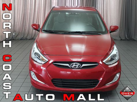 2014 Hyundai Accent 5dr Hatchback Automatic SE in Akron, OH
