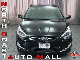 2014 Hyundai Accent in Akron, OH