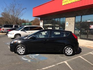 2014 Hyundai Accent GS  city NC  Little Rock Auto Sales Inc  in Charlotte, NC
