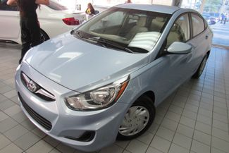 2014 Hyundai Accent GLS Chicago, Illinois 1