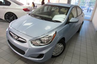 2014 Hyundai Accent GLS Chicago, Illinois 2