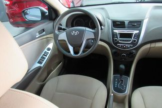 2014 Hyundai Accent GLS Chicago, Illinois 13
