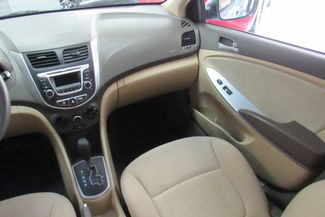 2014 Hyundai Accent GLS Chicago, Illinois 14