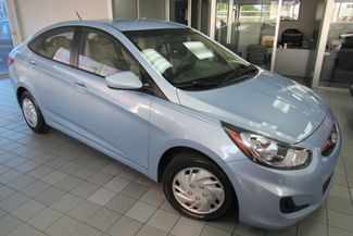 2014 Hyundai Accent GLS Chicago, Illinois