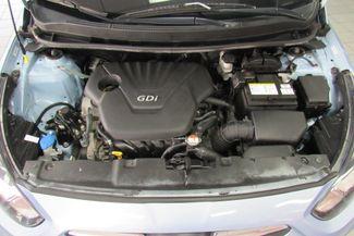2014 Hyundai Accent GLS Chicago, Illinois 21