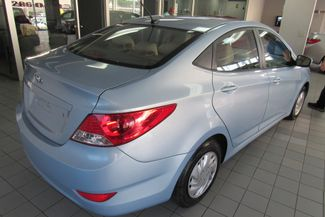 2014 Hyundai Accent GLS Chicago, Illinois 3