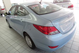 2014 Hyundai Accent GLS Chicago, Illinois 4