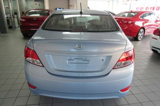 2014 Hyundai Accent GLS Chicago, Illinois 5