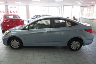 2014 Hyundai Accent GLS Chicago, Illinois 6