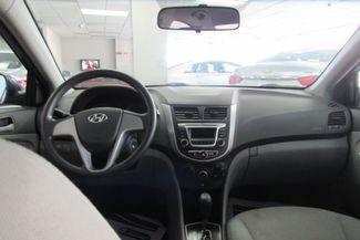 2014 Hyundai Accent GLS Chicago, Illinois 10