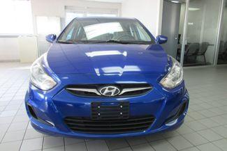 2014 Hyundai Accent GLS Chicago, Illinois 1