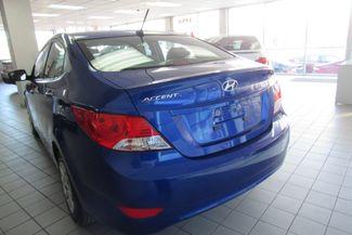 2014 Hyundai Accent GLS Chicago, Illinois 4