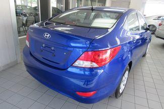 2014 Hyundai Accent GLS Chicago, Illinois 6